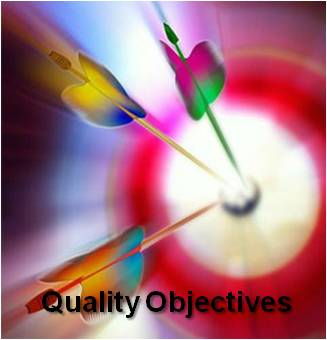CQE Quality Objectives Image