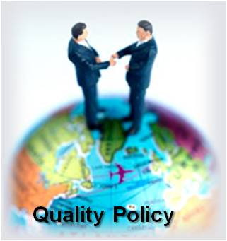 CQE Quality Policy Statement Image